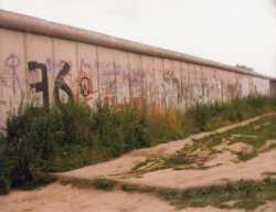 The Wall, 1984