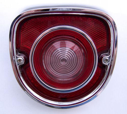 1968 Chevrolet Bel-Air Wagon