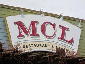 Mcl Restaurant Richmond Indiana Menu
