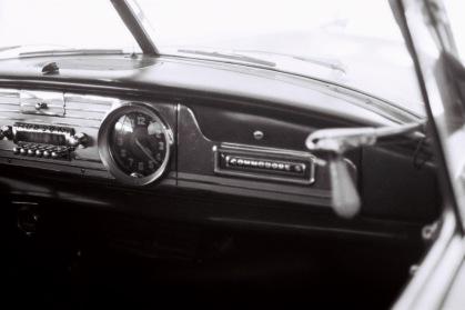 Dashboard.