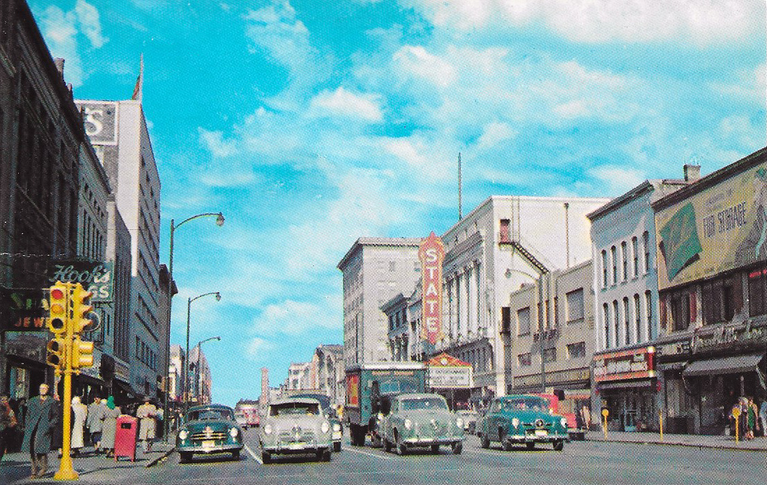 Des Moines Shopping >> Remembering South Bend's River Bend Plaza | Down the Road