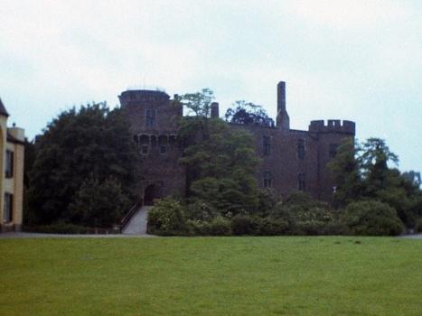 Linn Castle, Krefeld