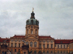 Charlottenburg Castle, Berlin