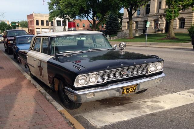 1963 Ford Galaxie a