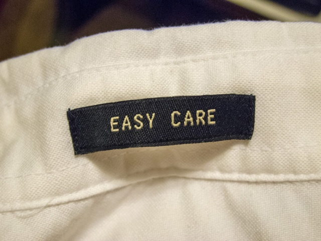 Easy Care on