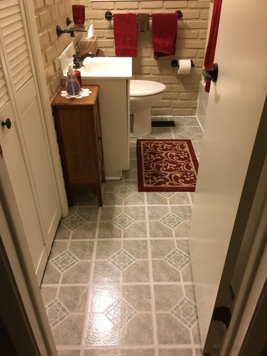 BathroomFloor