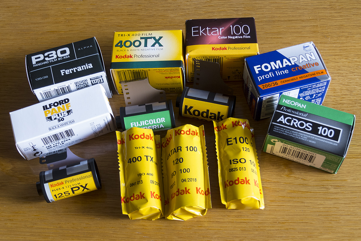 Where Can You Still Get Film Developed Freshly Updated For 2017