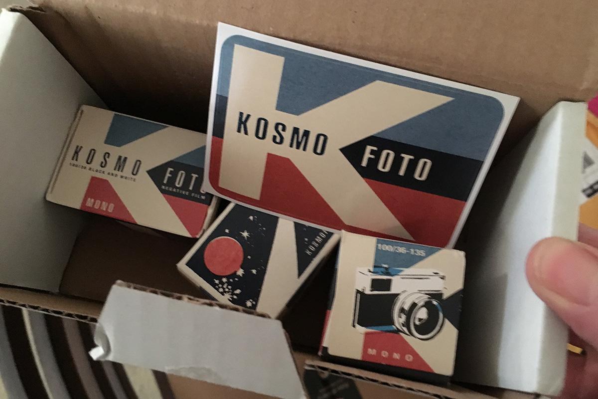 KosmoFotoMono