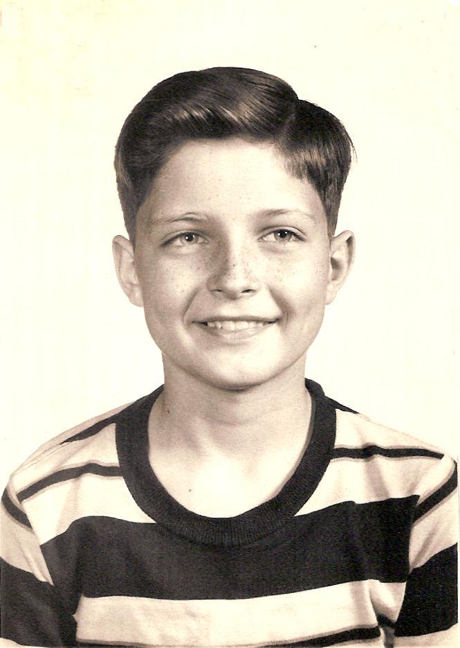 Dad as boy 1
