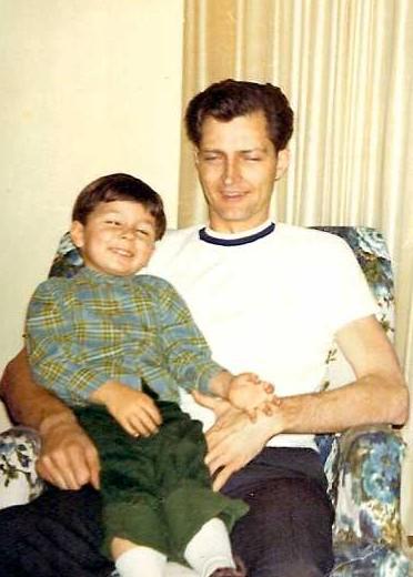 dad&son 5x7