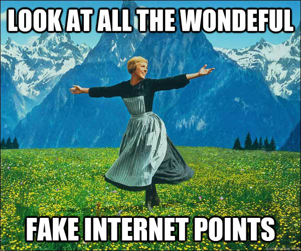 wonderfulFakeInternetPoints